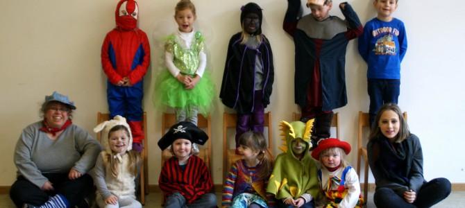Hemdglunki der Kindergärten in Inzlingen