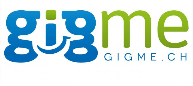 gigme.ch – Der einfachste Marktplatz der Schweiz für alle Diensteistungen